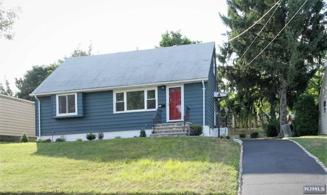 166 Doherty Drive, Clifton, NJ 07013 (#1829870) :: Group BK
