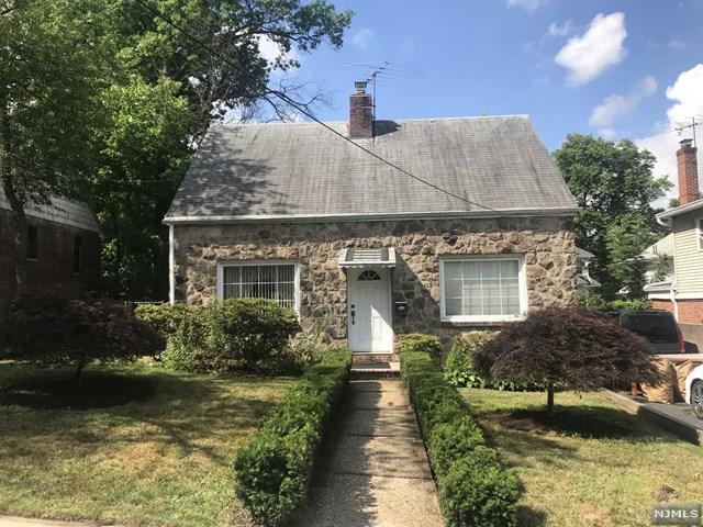 334 Woodland Place, Leonia, NJ 07605 (#1829877) :: Group BK