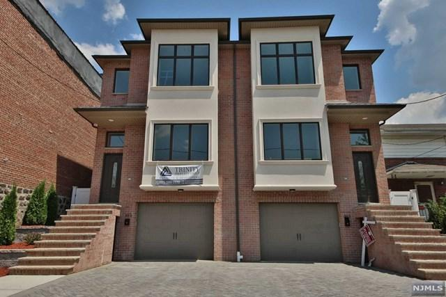 385 Jersey Avenue A, Fairview, NJ 07022 (#1829884) :: RE/MAX Properties