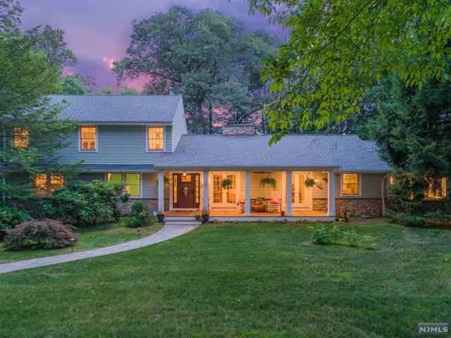 19 Plymouth Drive, Upper Saddle River, NJ 07458 (#1829897) :: RE/MAX Properties
