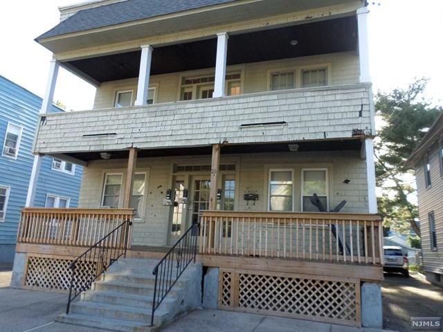 26 Thomas Street, Bloomfield, NJ 07003 (MLS #1829936) :: William Raveis Baer & McIntosh
