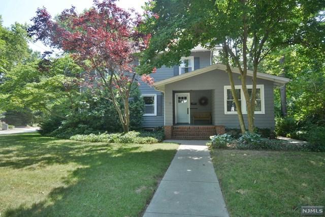 85 N Pleasant Avenue, Ridgewood, NJ 07450 (#1829963) :: RE/MAX Properties