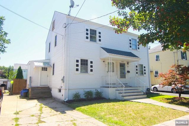 256 N 17th Street, Bloomfield, NJ 07003 (MLS #1829986) :: William Raveis Baer & McIntosh