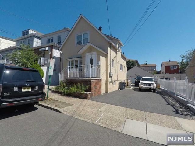 491 Morningside Avenue, Fairview, NJ 07022 (#1829997) :: RE/MAX Properties