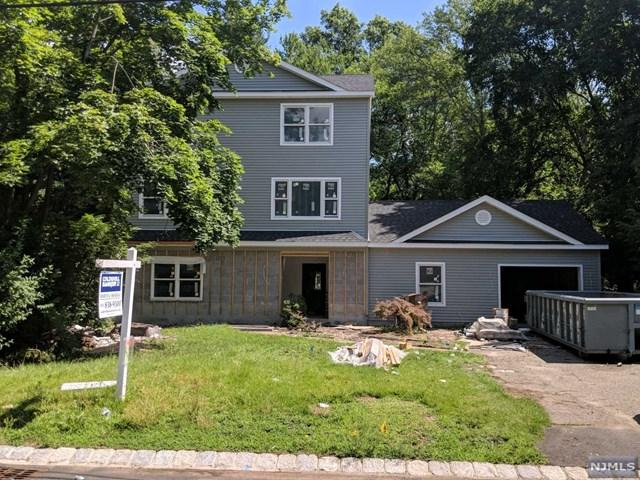 23 Brookside Avenue, Pequannock Township, NJ 07444 (#1830013) :: RE/MAX Properties