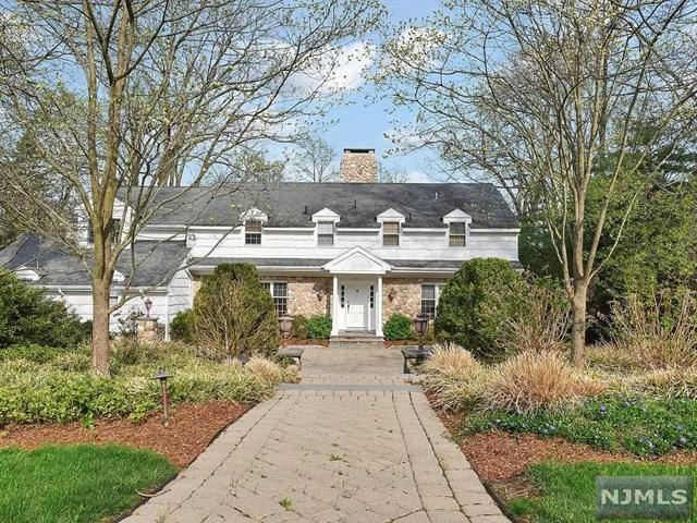 508 Hartung Drive, Wyckoff, NJ 07481 (#1830016) :: RE/MAX Properties