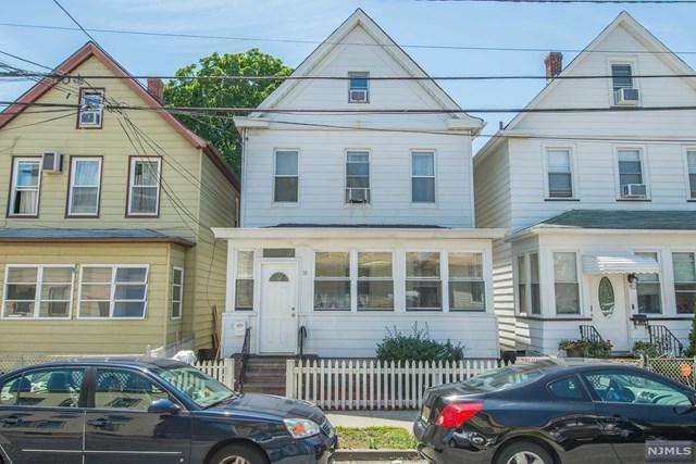 38 Arthur Street, Clifton, NJ 07011 (#1830018) :: Group BK