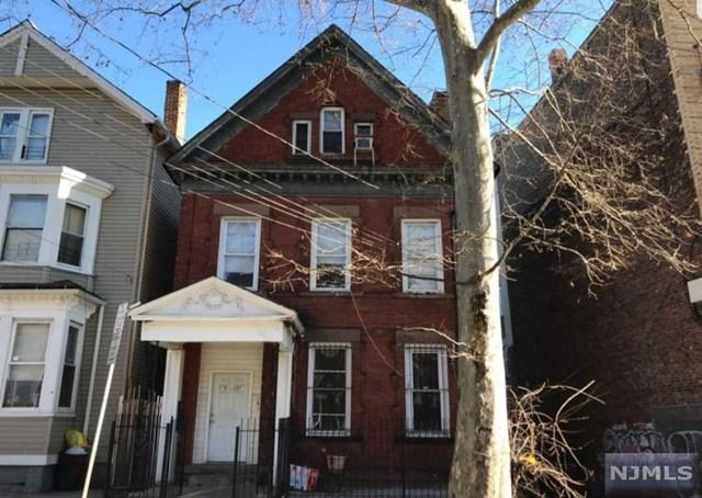 135-137 Mount Prospect Avenue, Newark, NJ 07104 (#1830052) :: Group BK