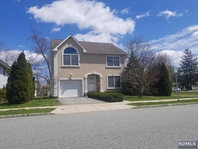 13 Mead Avenue, Riverdale Borough, NJ 07457 (#1830054) :: Group BK
