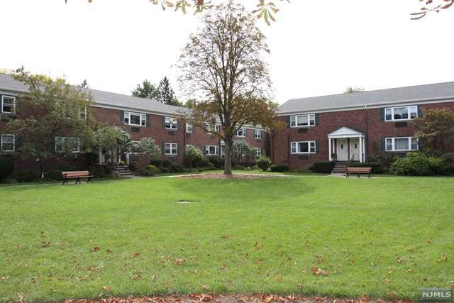 72 Demott Street B, Tenafly, NJ 07670 (MLS #1830064) :: William Raveis Baer & McIntosh