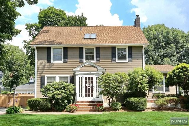 171 Harding Road, Glen Rock, NJ 07452 (MLS #1830065) :: William Raveis Baer & McIntosh