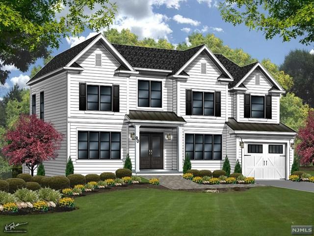 90 Forest Road, Glen Rock, NJ 07452 (MLS #1830092) :: William Raveis Baer & McIntosh