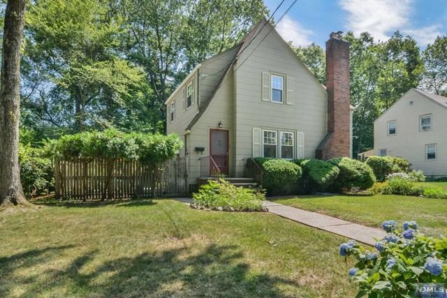 33 Prospect Avenue, Westwood, NJ 07675 (#1830099) :: RE/MAX Properties