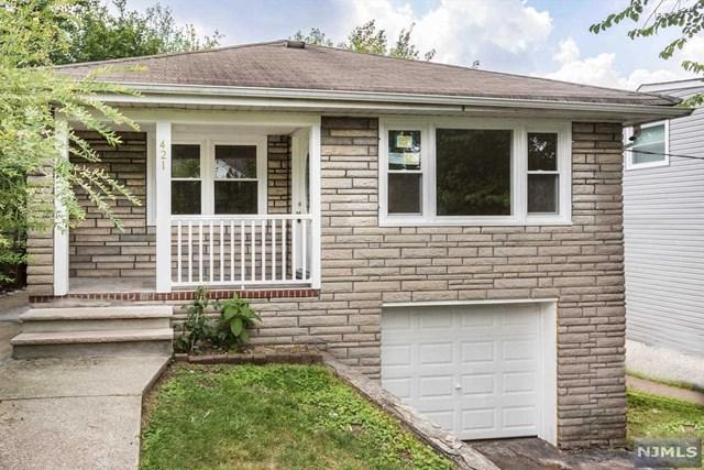 421 Thompson Street, Hackensack, NJ 07601 (#1830103) :: RE/MAX Properties