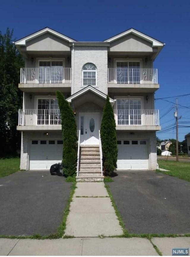 1141 Spruce Street, Roselle, NJ 07203 (#1830111) :: Group BK
