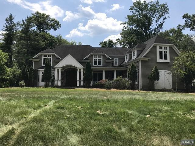 46 Hidden Glen Road, Upper Saddle River, NJ 07458 (#1830125) :: RE/MAX Properties