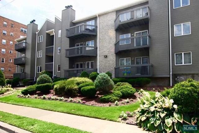 19 Jefferson Street A4, Hackensack, NJ 07601 (#1830156) :: RE/MAX Properties