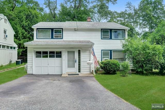17 Ridge Street, Waldwick, NJ 07463 (#1830168) :: RE/MAX Properties
