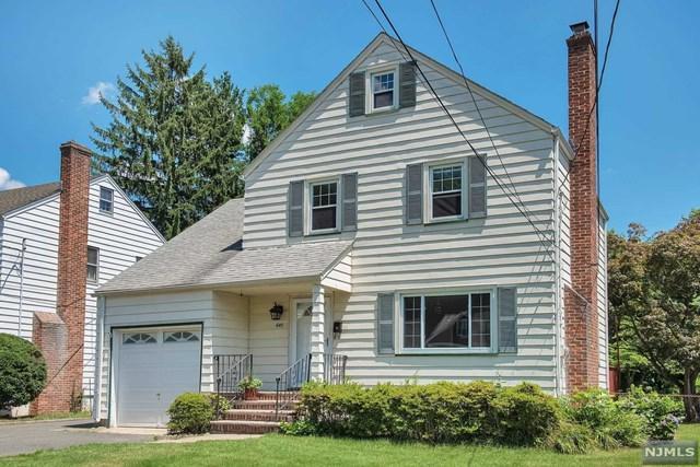 645 Broad Street, Bloomfield, NJ 07003 (MLS #1830245) :: William Raveis Baer & McIntosh