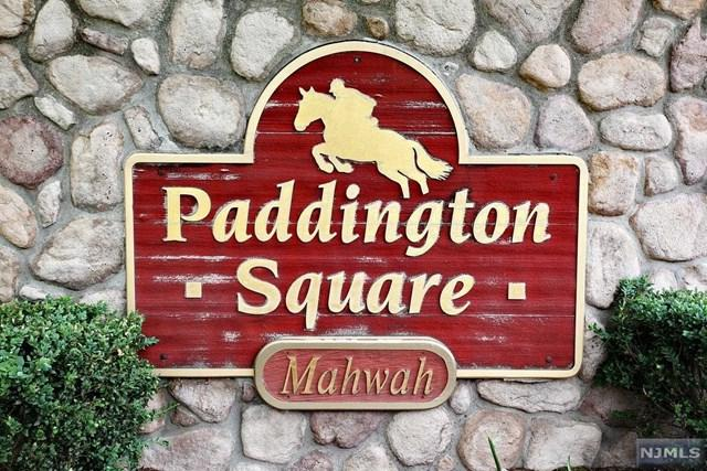 1136 Hyde Park Court, Mahwah, NJ 07430 (#1830246) :: RE/MAX Properties