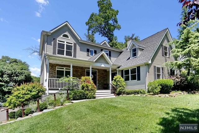 9 Prospect Avenue, Woodcliff Lake, NJ 07677 (#1830252) :: RE/MAX Properties