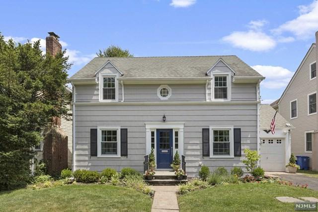 33 Newell Drive, Bloomfield, NJ 07003 (MLS #1830256) :: William Raveis Baer & McIntosh