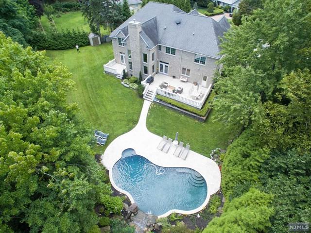 31 Taylor Drive, Closter, NJ 07624 (#1830295) :: RE/MAX Properties