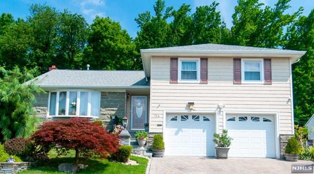 714 Roessner Drive, Union, NJ 07083 (#1830330) :: RE/MAX Properties