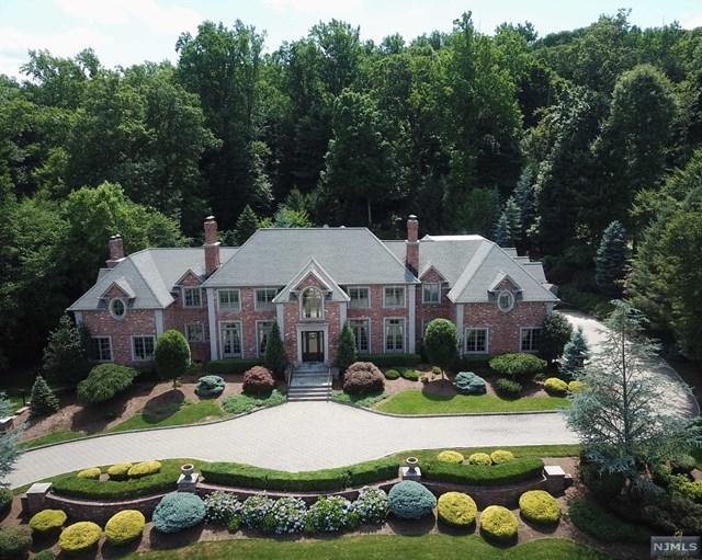 64 Brams Hill Drive, Mahwah, NJ 07430 (#1830341) :: RE/MAX Properties