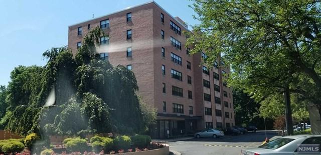 2348 Linwood Avenue 6M, Fort Lee, NJ 07024 (MLS #1830376) :: William Raveis Baer & McIntosh