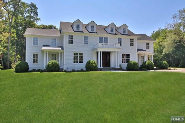 30 Anderson Avenue, Demarest, NJ 07627 (MLS #1830401) :: William Raveis Baer & McIntosh