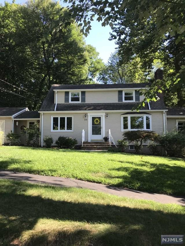 214 Haworth Avenue, Haworth, NJ 07641 (MLS #1830403) :: William Raveis Baer & McIntosh