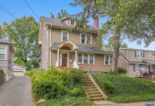 201 Springfield Avenue, Rutherford, NJ 07070 (#1830410) :: Group BK