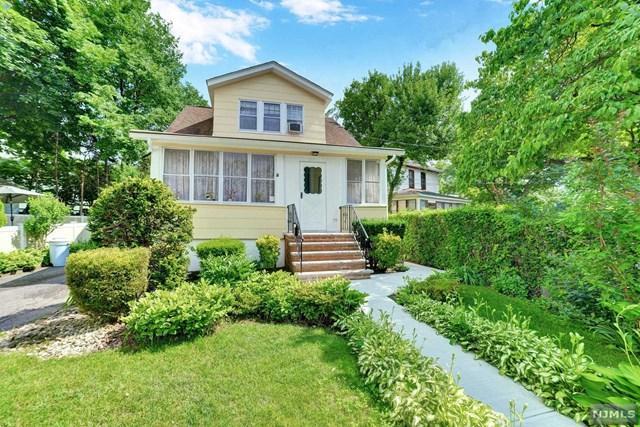 19 Bergen Street, Glen Rock, NJ 07452 (#1830451) :: RE/MAX Properties