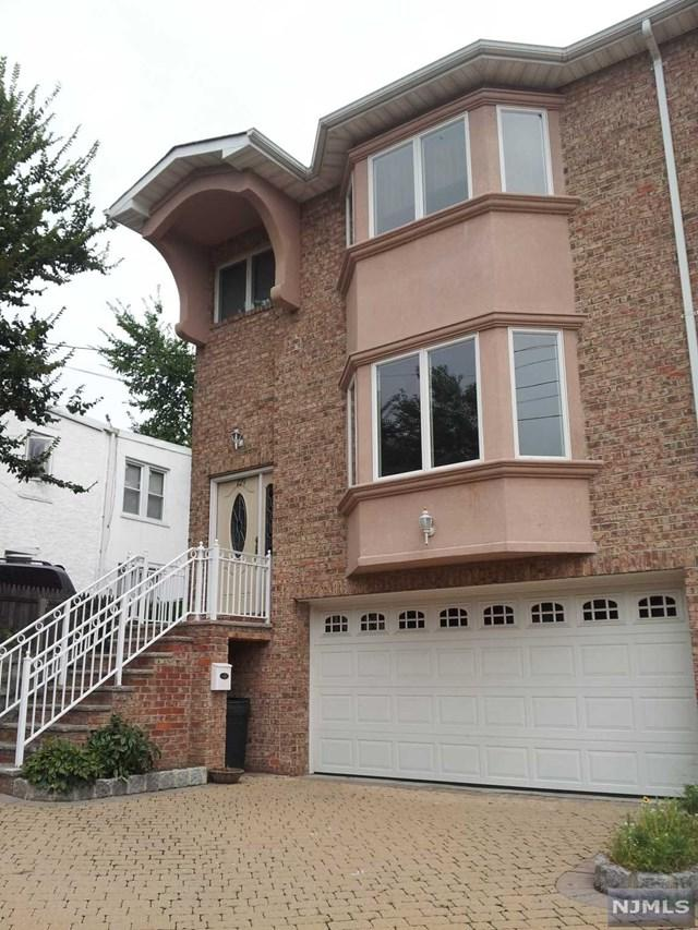 229 Crescent Lane, Cliffside Park, NJ 07010 (MLS #1830473) :: William Raveis Baer & McIntosh