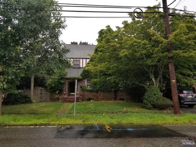 200 Valley Road, Haworth, NJ 07641 (MLS #1830475) :: William Raveis Baer & McIntosh