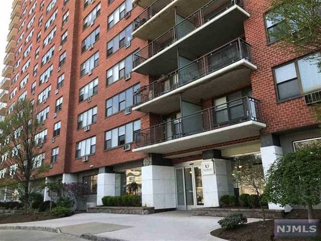 500 Central Avenue #212, Union City, NJ 07087 (#1830477) :: RE/MAX Properties
