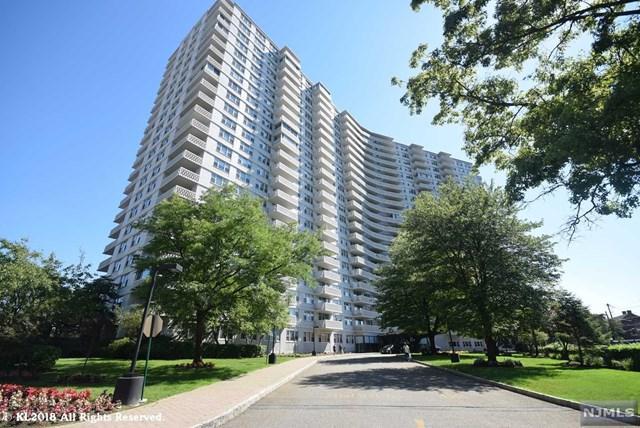 2000 Linwood Avenue #16U, Fort Lee, NJ 07024 (MLS #1830486) :: William Raveis Baer & McIntosh