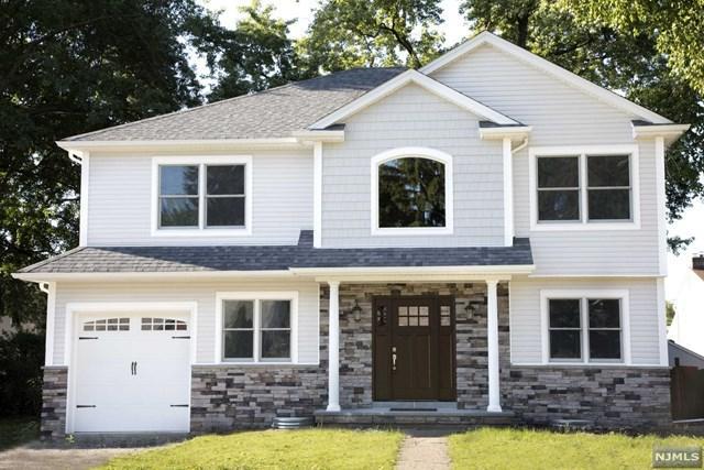112 Danna Way, Saddle Brook, NJ 07663 (#1830502) :: RE/MAX Properties