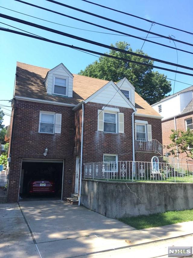 382 Lafayette Avenue, Cliffside Park, NJ 07010 (MLS #1830560) :: William Raveis Baer & McIntosh