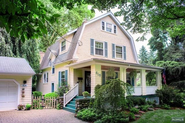 419 Hollywood Avenue, Ho-Ho-Kus, NJ 07423 (#1830561) :: RE/MAX Properties