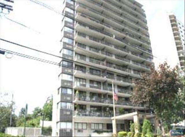 235 Prospect Avenue 2 D, Hackensack, NJ 07601 (#1830566) :: RE/MAX Properties