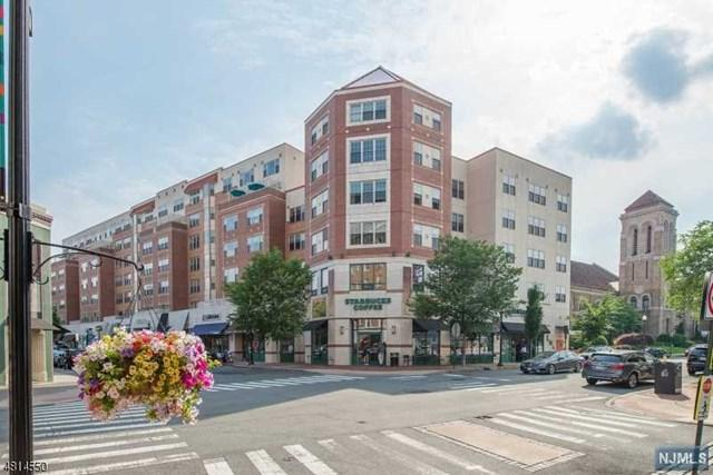 48 S Park Street #707, Montclair, NJ 07042 (#1830598) :: Group BK