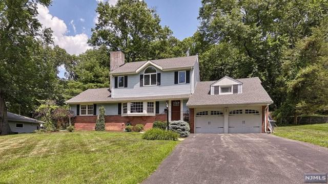 148 E Lake Drive, Wayne, NJ 07470 (#1830604) :: RE/MAX Properties