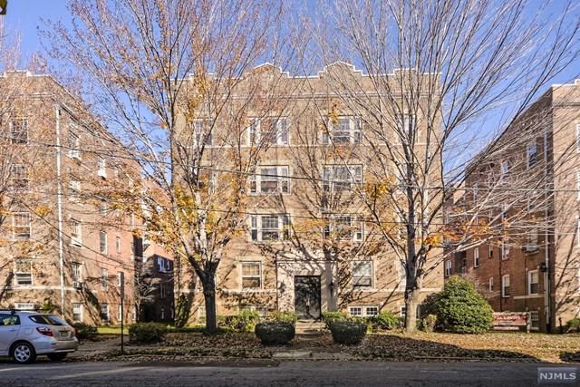 49 Park Avenue #0, Bloomfield, NJ 07003 (MLS #1830607) :: William Raveis Baer & McIntosh