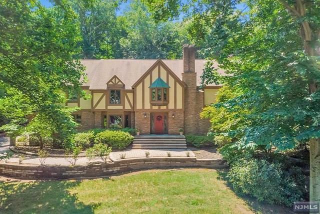 34 Gristmill Lane, Upper Saddle River, NJ 07458 (#1830628) :: RE/MAX Properties