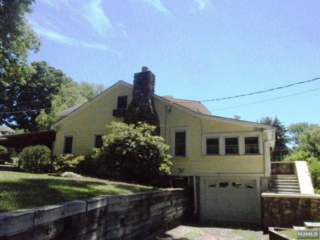 14 Baker Lane, Mount Olive Township, NJ 07828 (#1830637) :: RE/MAX Properties