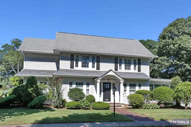 52 Berkeley Place, Glen Rock, NJ 07452 (#1830649) :: RE/MAX Properties