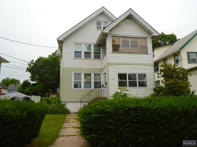 152 Hudson Avenue, Ridgefield Park, NJ 07660 (#1830749) :: RE/MAX Properties