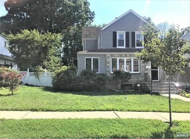 204 Prospect Avenue, Maywood, NJ 07607 (#1830752) :: RE/MAX Properties